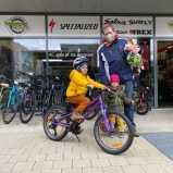 Specialized Hotrock 20 Purple