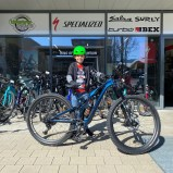 Specialized Stumpjumper Expert S