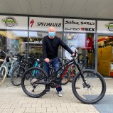 Specialized Tubro Levo FSR C XL 2021