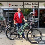 Specialized LEVO EXPERT 2021 L