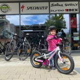 Specialized Riprock 16 WHT