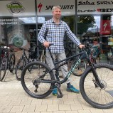 Specialized EPIC L GRN