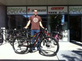Specialized Camber FSR Comp 29 15