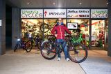 Specialized Camber S-Works 29er M 2016 Lifestyle Cycles Arlesheim
