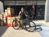 Specialized Crossover 16