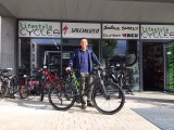 Specialized Crossover Comp D