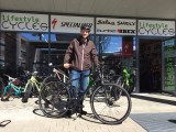 Specialized Crossover Elite L