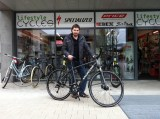 Specialized Crossover Elize Disc
