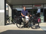 Specialized Crossover Expert Disc 15 XL