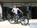 Specialized Enduro S-Works 29 L
