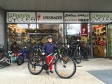 Specialized HTRK 24