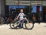 Specialized HTRK20WHT
