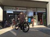 Specialized Rhyme Comp 16