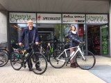 Specialized Roubaix Disc and Ruby Disc 2016
