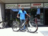 Specialized S-WORKS Camber Custom EVO Lifestyle Cycles