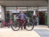 Specialized S-Works EPIC World Cup 29er