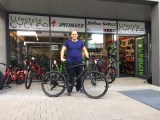 Specialized SIRRUS Expert Carbon X1 2016