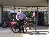 Specialized TurboS16M