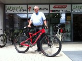 Specilaized S-Works Epic 29 XL