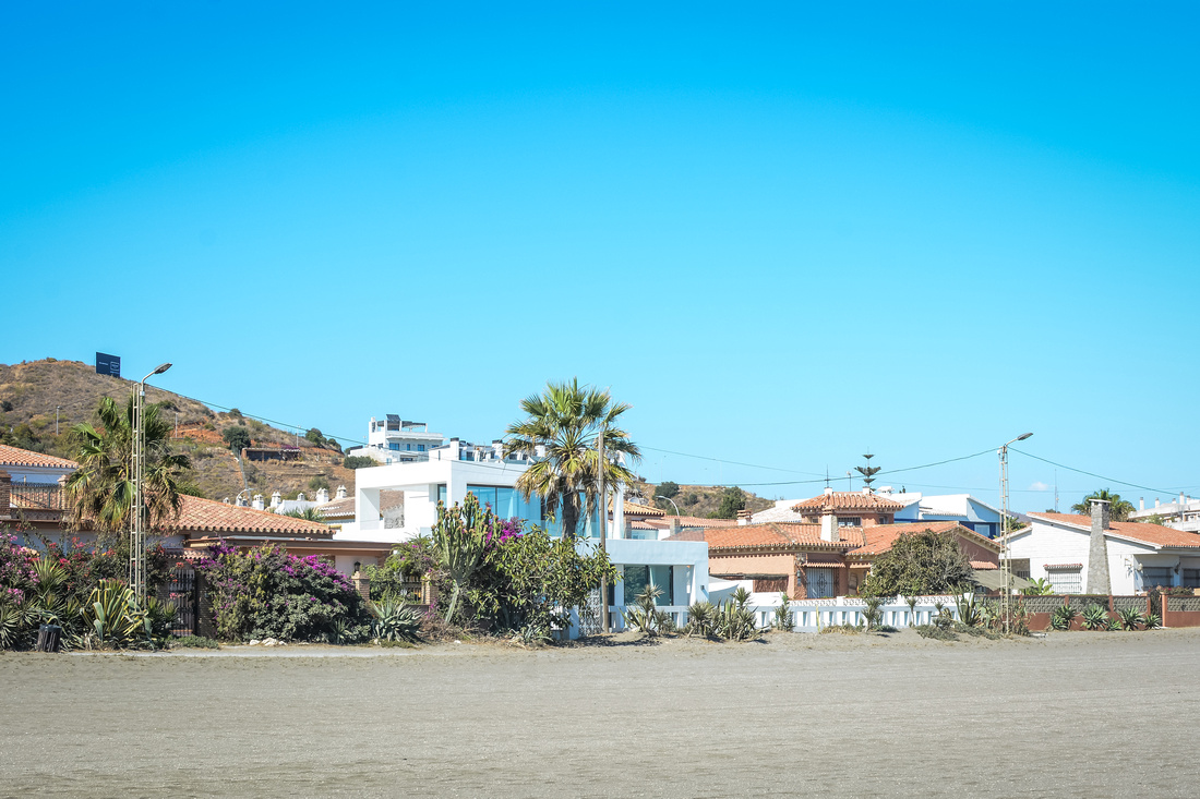 Malaga offers lovely beaches