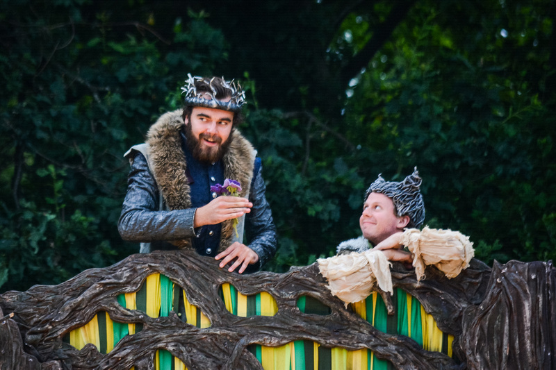 Lifestyle District | Bristol culture & photography blog: Midsummer Night's Dream 2019