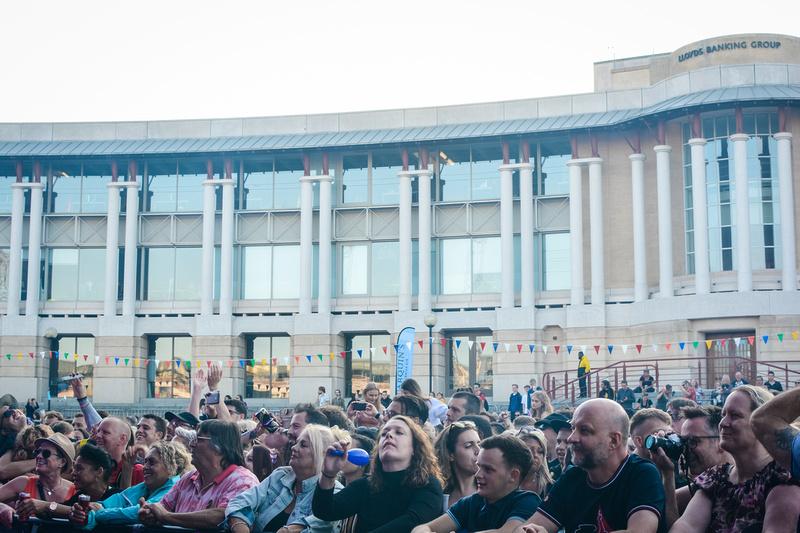 Lifestyle District   Bristol culture & photography blog: Bristol Harbour Festival 2019 &emdash; DSC_8062