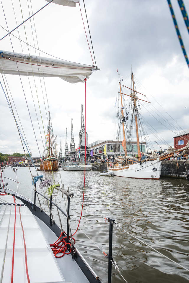 Lifestyle District | Bristol culture & photography blog: Bristol Harbour Festival 2019 &emdash; DSC_8187