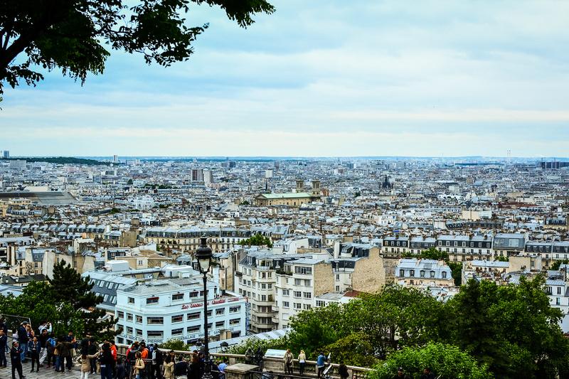Lifestyle District | Bristol culture & photography blog: Paris mon amour &emdash; DSC_0402