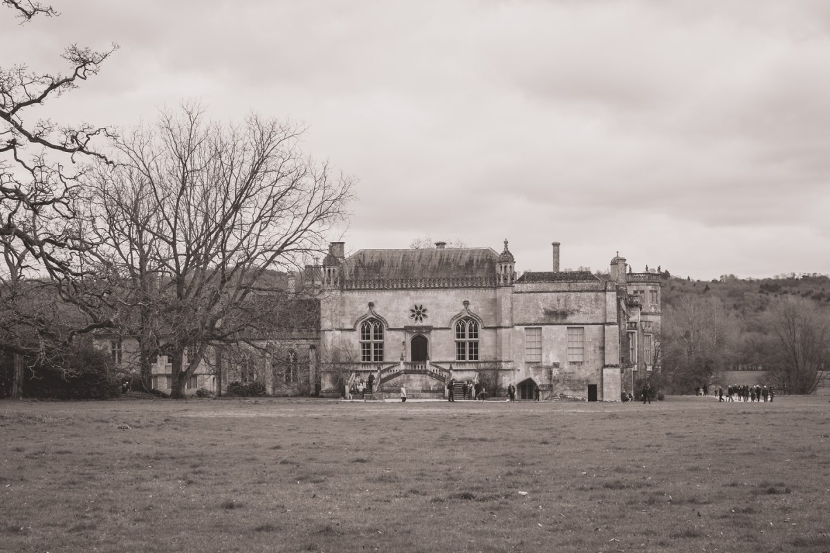 Lifestyle District | Bristol culture & photography blog: Lacock &emdash; DSC_4651