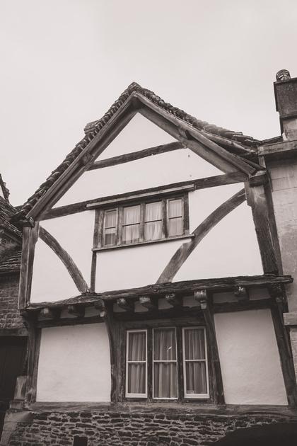 Lifestyle District | Bristol culture & photography blog: Lacock &emdash; DSC_4723