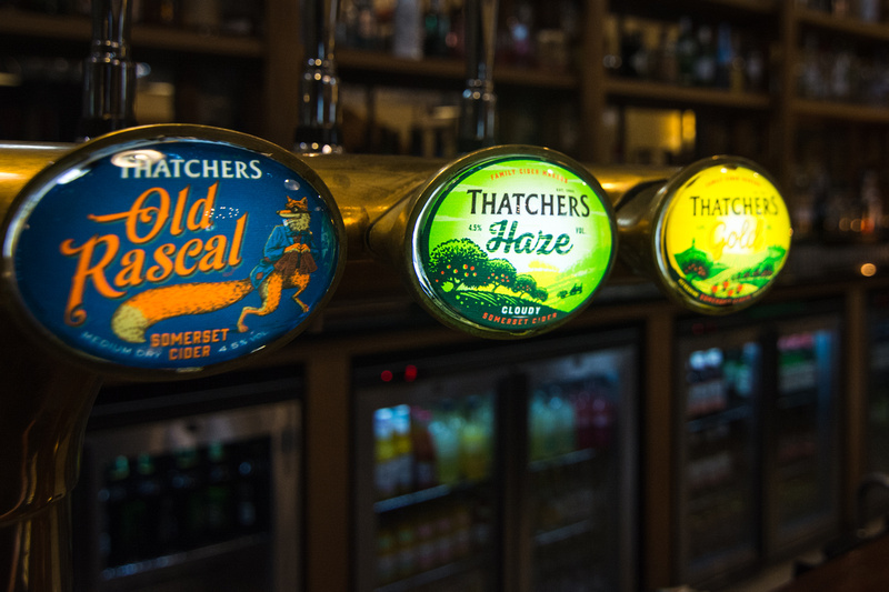 Lifestyle District | Bristol culture & photography blog: Thatchers HQ &emdash; DSC_6294