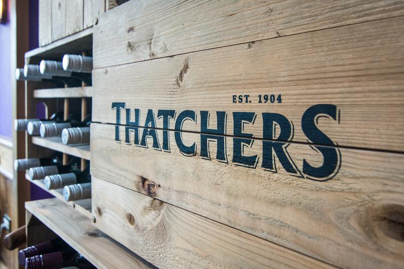 Lifestyle District   Bristol culture & photography blog: Thatchers HQ &emdash; DSC_6318