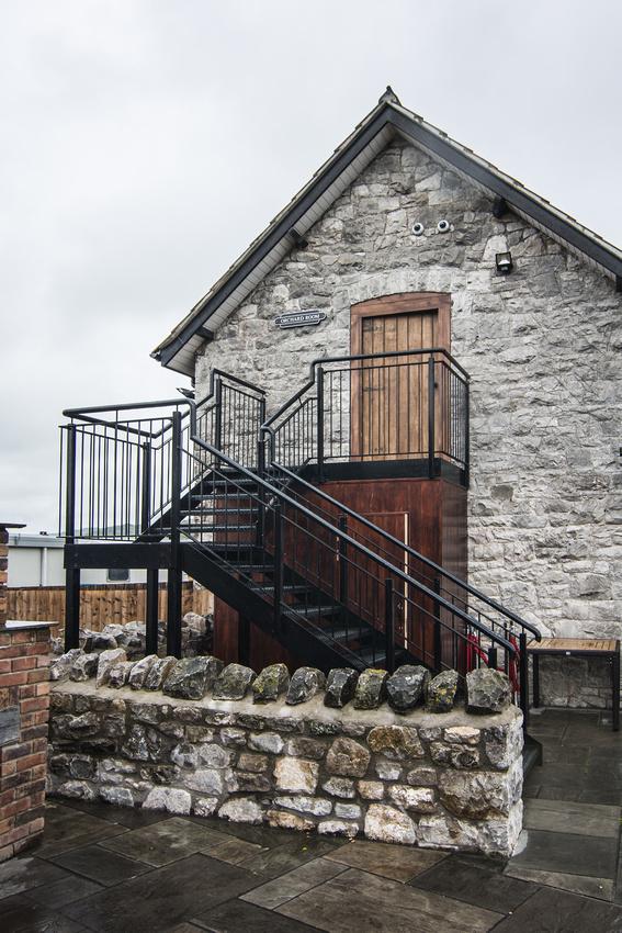 Lifestyle District | Bristol culture & photography blog: Thatchers HQ &emdash; DSC_6398