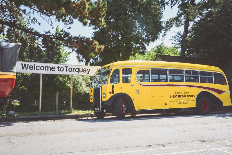 Welcome to Torquay