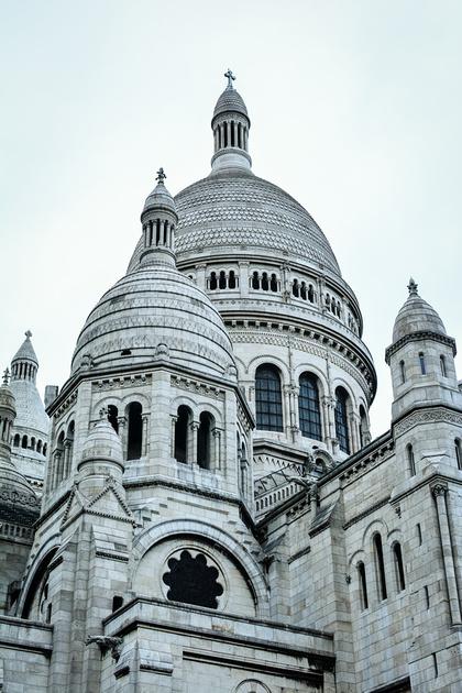 Lifestyle District | Bristol culture & photography blog: Paris mon amour &emdash; DSC_0400