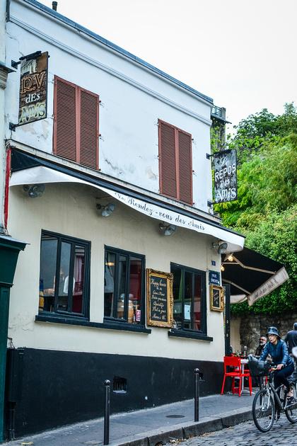 Lifestyle District | Bristol culture & photography blog: Paris mon amour &emdash; DSC_0392