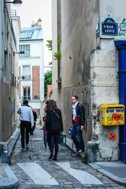 Lifestyle District | Bristol culture & photography blog: Paris mon amour &emdash; DSC_0397