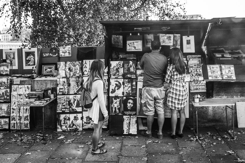 Lifestyle District | Bristol culture & photography blog: Paris mon amour &emdash; DSC_2573