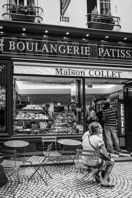 Lifestyle District | Bristol culture & photography blog: Paris mon amour &emdash; DSC_2303