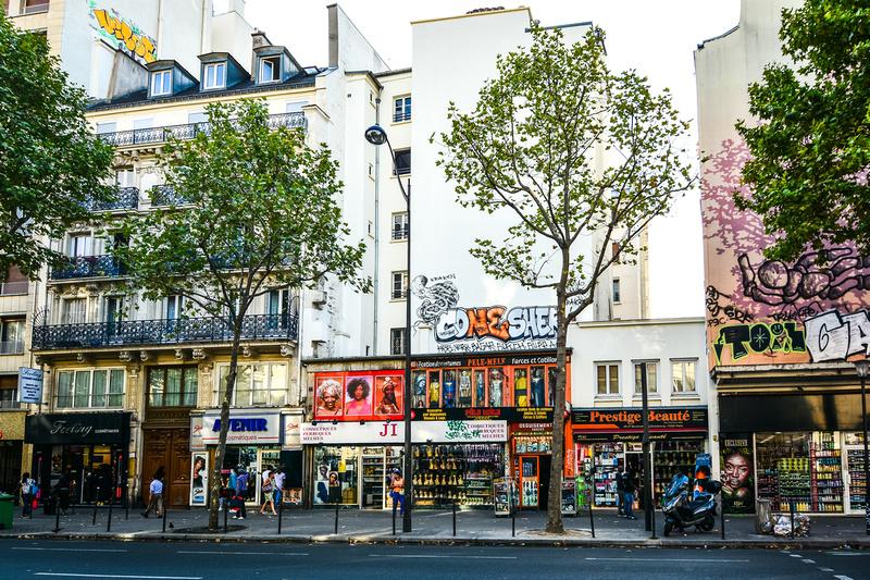 Lifestyle District | Bristol culture & photography blog: Paris mon amour &emdash; DSC_2282