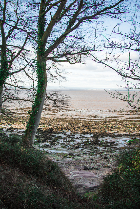 Lifestyle District | Bristol culture & photography blog: Portishead to Clevedon Coastal Walk