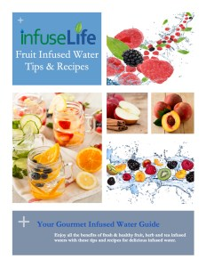 InfuseLife eBook Cover