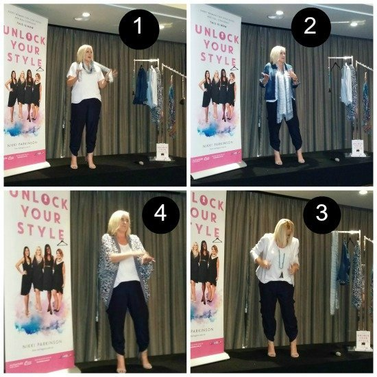 wardrobe and style tips, Nikki Parkinson, Styling You
