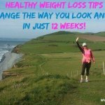 Giveaway! And 5 Healthy Weight Loss Tips for your Wellbeing.