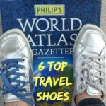 Best travel shoes and how to choose them