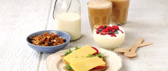 How Much Dairy Food do Women Over 50 Really Need?