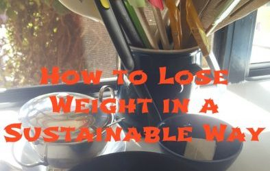How to lose weight in a sustainable way when you're over 50