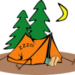 17 Reasons Why Camping is Good For You