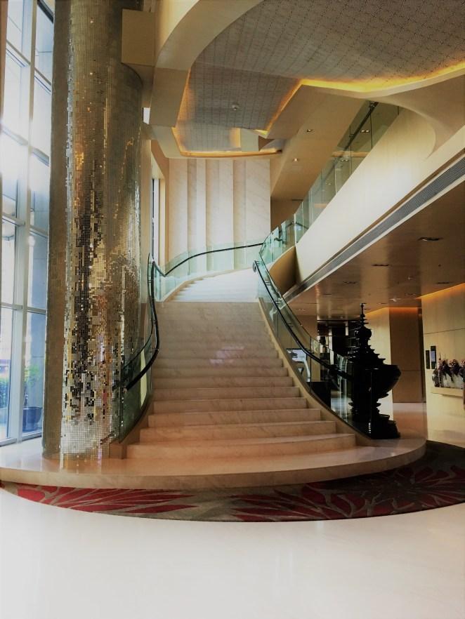 Marriott Bangkok