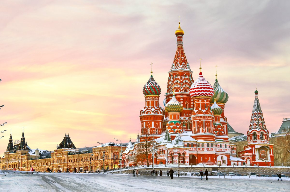 How to Apply Russian Tourist Visa in Malaysia